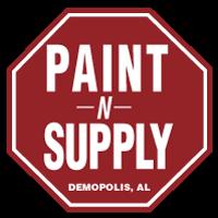 Paint N Supply Logo